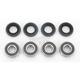 Front Wheel Bearing Kit - PWFWK-S13-020