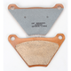 Sintered Brake Pads - DP906