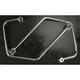 Saddlebag Support Brackets - 02-6342