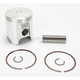 Pro-Lite Piston Assembly - 67mm Bore - 571M06700
