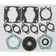 2 Cylinder Complete Engine Gasket Set - 711072