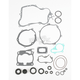 Complete Gasket Set with Oil Seals - M811636