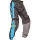 Blue/Hi-Vis F-16 Pants
