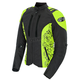 Womens Black/Hi Viz Atomic 4.0 Jacket