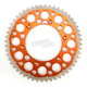 Twinring Heavy Duty Rear Sprocket - 2240-520-52GPOR