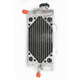Right X-Braced Aluminum Radiator - MMDBCRF450R05RX