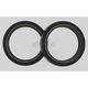 NOK Anti-Stiction Fork Seals - 41mm x 53mm x 8/1mm - 0407-0145
