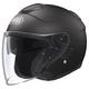Matte Black J-Cruise Helmet