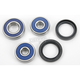 Rear Wheel Bearing Kit - A25-1095