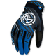 Blue M1 Gloves