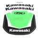 Kawasaki Front Fender Graphic Kit - 19-30116