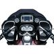 Gloss Black Stereo Trim for Boom! Box 6.5GT - 6965