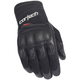 Black HDX 3 Gloves