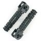 Black SBK Pegs for OEM Mounts - 05-01200-22