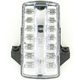 Integrated Taillight w/Clear Lens - TL-0315-IT