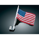 Antenna Flag Mount w/Flag - 4253