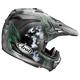 Green/Black VX-Pro 4 Barcia Helmet
