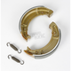 Kevlar Brake Shoes - 512