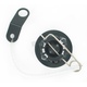 Black Oil Filler Cap Kit - 00-01314-22