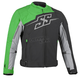 Green Hammer Down Textile Jacket