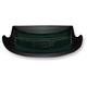 Gloss Black Rear Fender Tip Light w/Smoke Lens - GEN-FT-TOURSBLK