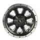 Moose 548M 12 x 8 Wheel  - 0230-0733