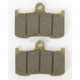 Gold+ Organic Brake Pads - 7175-GOLDPLUS