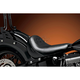 Smooth Bare Bones Solo Seat - LKS-007