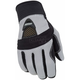 Airflow Silver Gloves