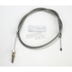 High-Efficiency Stainless Steel Clutch Cables - 102-30-10011HE6