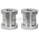 Aluminum Standard Solid Riser Bushings - SM-STDSRB-M