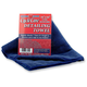 Dark Blue Microfiber Towel - 88015