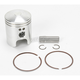 Piston Assembly - 51.5mm Bore - 673M05150