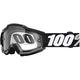 Tornado OTG Accuri Goggles w/Clear Lens - 50204-059-02