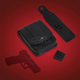 Black EZ Carry Compact Concealed Pouch - H41-152CC