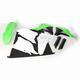 OEM Colored Full Replacement Plastic Kit - 2374114584