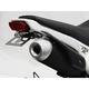 Fender Eliminator Kit - 1H125