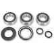 Front Wheel Bearing Kit - 0215-0961