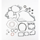 Complete Gasket Set with Oil Seals - M811547