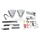 Swingarm Cover Set with Phantom Covers - 8288