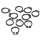 Clutch Snap Rings - 1132-0091