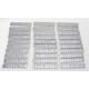 Silver 5 Gram Quickstick Wheel Weights - 32-8091
