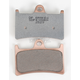 DP Sport HH+ Supersport Sintered Brake Pads - SDP418HH