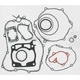 Complete Gasket Set without Oil Seals - 0934-0492