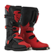 Youth Black/Red Blitz Boots