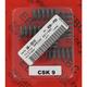CSK Clutch Spring Set - CSK9