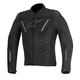 Black T-GP R Air Jacket