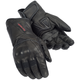 Black Dri-Perf Gel Gloves