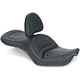 Explorer Seat w/Backrest - 8352JS