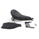 Black Powdercoated Spring Solo Seat Kit - 76867
